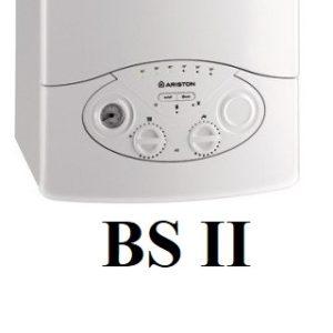 BS II