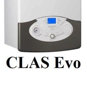 CLAS Evo