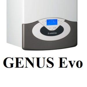 GENUS Evo