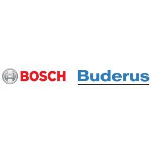 Bosch/Buderus