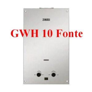 GWHFonte