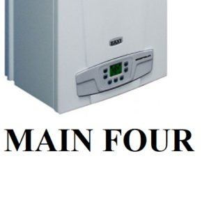 MAINFour