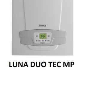LUNA DUO TEC MP