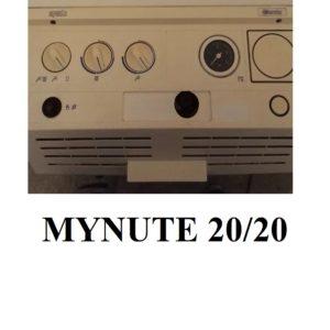 MYNUTE 20/20