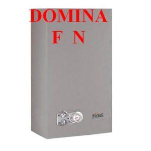 DOMINA F N